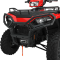 Polaris HD 2,500 lb. Winch with Steel Cable