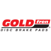 Goldfren brake pads S3 - 031