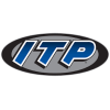 ITP wheel HURRICANE 12x7 4/136