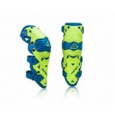 MX knee guards ACERBIS IMPACT EVO 3.0
