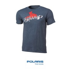 Men's BRAAAAP Graphics Tee